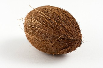 Week 35 - Coconut